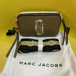MARC JACOBS - マークジェイコブス Marc Jacobs カメラバッグ ショルダーバッグ