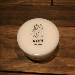 ropi cream ロピ(ヘアワックス/ヘアクリーム)