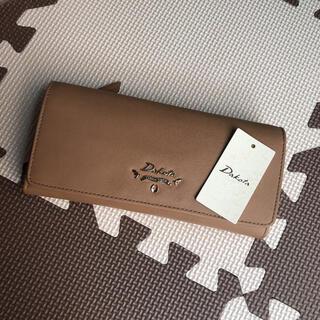 ダコタ(Dakota)のダコタ 長財布 新品未使用(財布)
