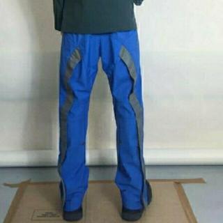 マッキントッシュ(MACKINTOSH)のkiko kostadinov 18aw trouser pants(スラックス)