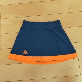 adidas - 値下げ adidas テニススコート キッズ120