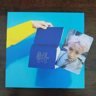 シャイニー(SHINee)のジョンヒョン チョア 1集 CD(K-POP/アジア)