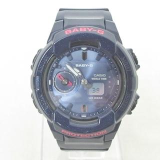 ベビージー(Baby-G)のベビージー Baby-G CASIO BGA-230S-2AJF 腕時計(腕時計)