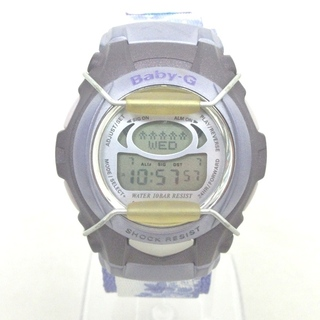 ベビージー(Baby-G)のカシオ CASIO Baby-G ベビーG BGM-210 腕時計 ウォッチ(腕時計)