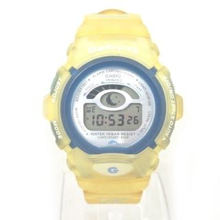 ベビージー(Baby-G)のカシオ ベビーG BG-600K 腕時計 イルカクジラモデル イルクジ(腕時計)