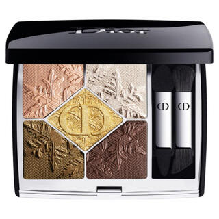 Christian Dior - Dior サンククルールクチュール 549  ゴールデンスノー