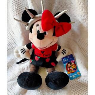 ディズニー(Disney)のミニーマウス ぬいぐるみ(ぬいぐるみ)