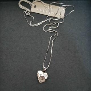 ミラショーン(mila schon)のミラショーン ダイヤモンドネックレス(ネックレス)