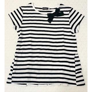 ベベ(BeBe)の【新品】BEBE Tシャツ 120cm(Tシャツ/カットソー)