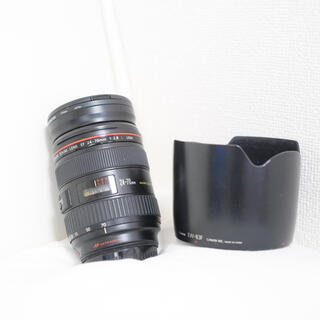 Canon - Canon24-70mmLf2.8