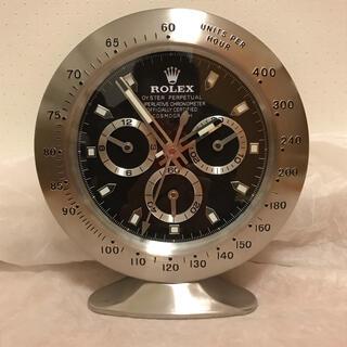 ROLEX - デイトナ 置き時計