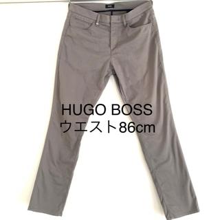 HUGO BOSS - HUGO BOSS ストレッチ チノパン