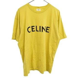 セリーヌ(celine)のCELINE セリーヌ 半袖Tシャツ(Tシャツ/カットソー(半袖/袖なし))