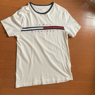 TOMMY HILFIGER - TOMMY HILFIGER  THINGシャツ