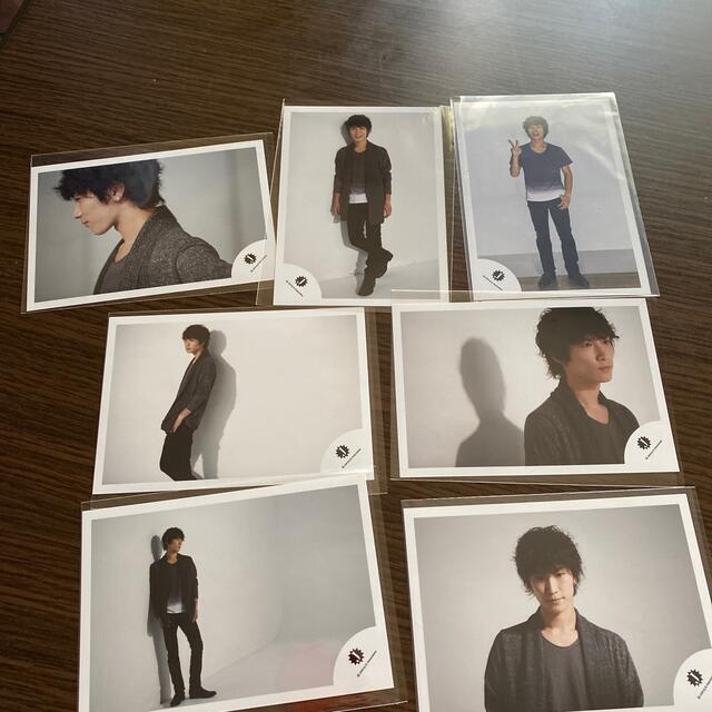Johnny's(ジャニーズ)の渡辺翔太 7枚 エンタメ/ホビーのタレントグッズ(アイドルグッズ)の商品写真