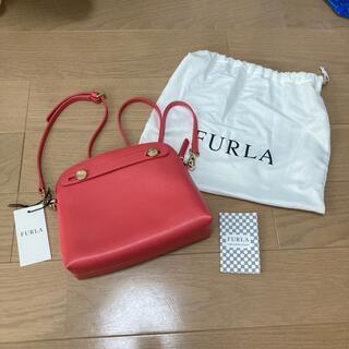 Furla - 新品タグ付 FURLA ショルダーバッグ