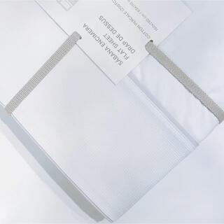 ムジルシリョウヒン(MUJI (無印良品))の新品 ZARA HOME ザラホーム ワッフルニット フラットシーツ(シーツ/カバー)