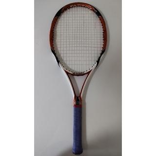 ウィルソン(wilson)の[K]TOUR105 テニスラケット(ラケット)