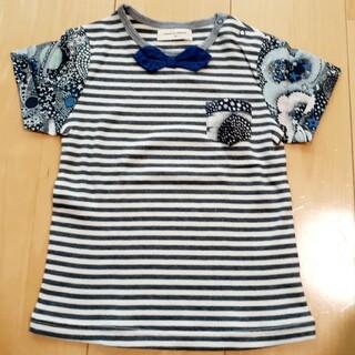 sense of wonder - センスオブワンダー❣️切り替えTシャツsize100
