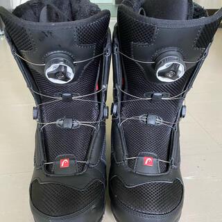 ヘッド(HEAD)のスノーボードブーツ(ブーツ)