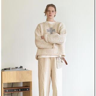 SUNSEA - sunsea 第7のセーター