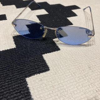 クリスチャンディオール(Christian Dior)のDior クリスチャンディオール サングラス 眼鏡 ドルガバ グッチ フェンディ(サングラス/メガネ)
