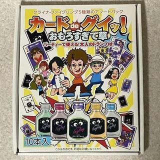 カードdeグイッ! おもしろすぎて草 EvisJap監修(トランプ/UNO)