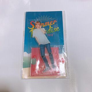 Johnny's - SixTONES 京本大我 サマパラ アクスタ アクリルスタンド