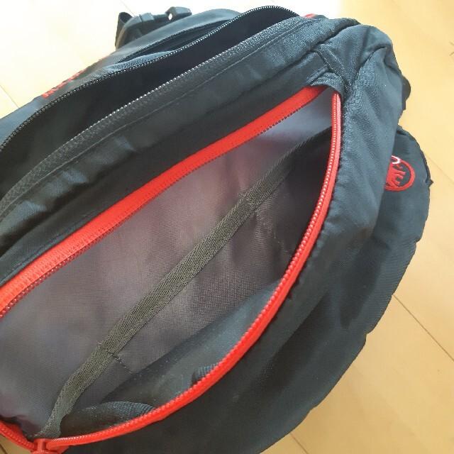 Mammut(マムート)のマムート ボディバッグ ウエストバック メンズのバッグ(ウエストポーチ)の商品写真