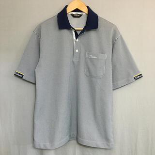 Titleist - タイトリスト Titleist ゴルフ ウェア ドライポロシャツ 半袖 シャツ