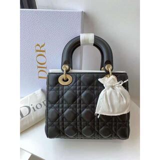 Christian Dior - LADY DIOR MY ABCDIORバッグ