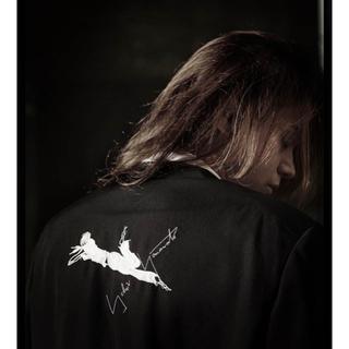 Yohji Yamamoto - 【未使用】ヨウジオム 名作 女優ジャケット replica yohji Y-3