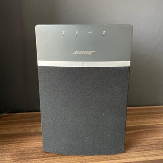 BOSE - BOSE SOUND TOUCH 10 ボーズ ワイヤレス スピーカー