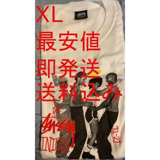 STUSSY - 最安値 即発送 送料込み STUSSY UNION ORIGINAL XL