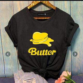 ボウダンショウネンダン(防弾少年団(BTS))のBTS Butter Tシャツ(Tシャツ(半袖/袖なし))