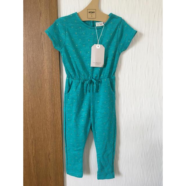 ZARA KIDS(ザラキッズ)のZARAベイビー ロンパース  キッズ/ベビー/マタニティのベビー服(~85cm)(ロンパース)の商品写真