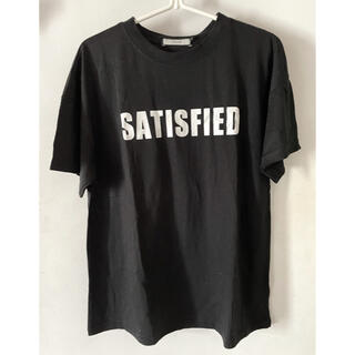 ジュエティ(jouetie)のタグ付き!ローズテイクT(Tシャツ(半袖/袖なし))