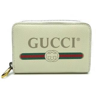 グッチ(Gucci)のグッチ カードケース 496319(パスケース/IDカードホルダー)