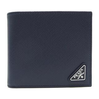 PRADA - プラダ 二つ折り財布 2MO738