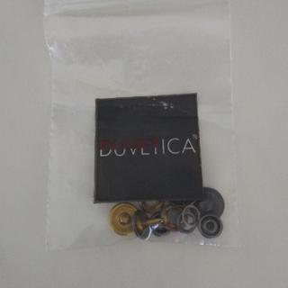 デュベティカ(DUVETICA)のDUVETICA デュベティカ 補修用ボタンセット(ダウンジャケット)