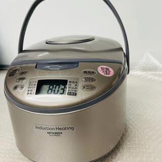 三菱 - 三菱IH炊飯ジャー ⒈0L