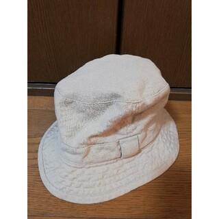 ユニクロ(UNIQLO)のユニクロ 帽子 バケットハット (ハット)