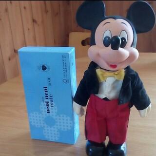ミッキーマウス(ミッキーマウス)の[レア]ミッキーマウスドール(キャラクターグッズ)