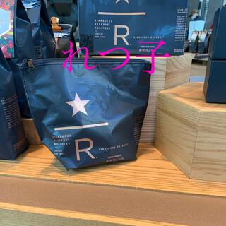 Starbucks Coffee - スターバックスリザーブロースタリー東京限定 Upcycledポーチ 新品