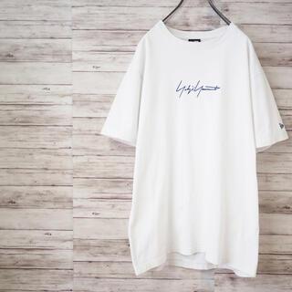 ヨウジヤマモト(Yohji Yamamoto)のYOHJI YAMAMOTO×NEW ERA 19SS Cotton Tee(Tシャツ/カットソー(半袖/袖なし))