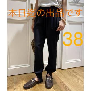 DEUXIEME CLASSE - 【COL PIERROT/コルピエロ】 スソリブパンツ ドゥーズィエムクラス
