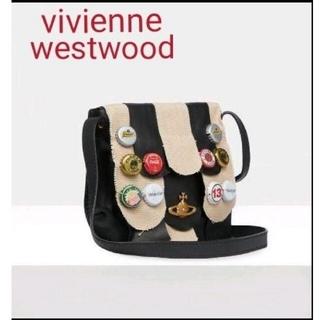 ヴィヴィアンウエストウッド(Vivienne Westwood)の【新品】viviennewestwood アフリカバッグ(ショルダーバッグ)