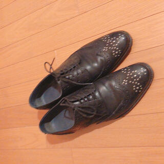 ギルドプライム(GUILD PRIME)のギルドプライム 革靴 スタッツ(ドレス/ビジネス)