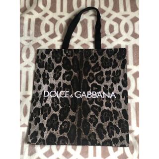 ドルチェアンドガッバーナ(DOLCE&GABBANA)のドルチェ&ガッバーナ 非売品 トート 大(トートバッグ)