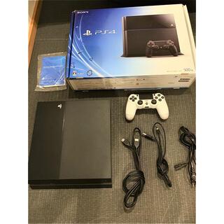SONY - PlayStation4 CUH-100AB01